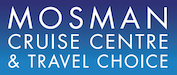 mosman cruise centre & travel choice